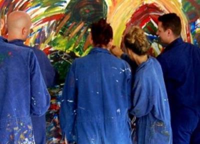 Creativ Team-Painting